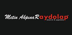 Metin Akpınar Aydolap Logo