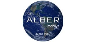 Alber Mobilya Logo