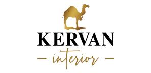 Kervan Interior Logo