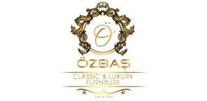 Özbaş Luxury Logo